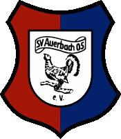 Logo SV Auerbach 05